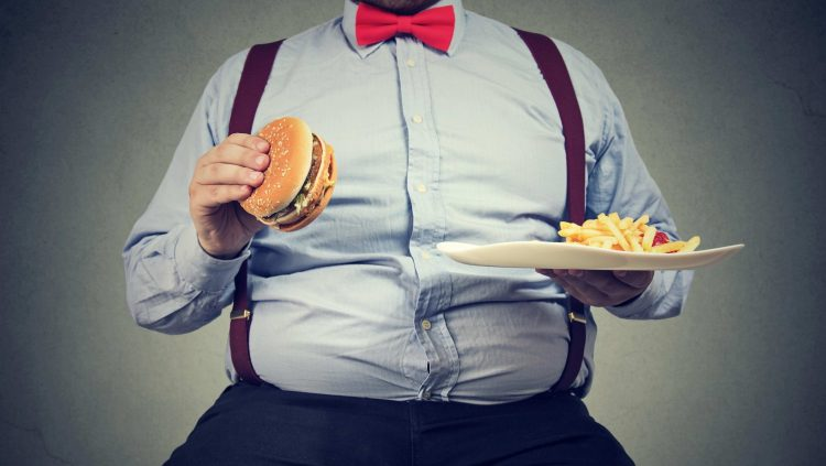 Pandemi Obeziteyi Tetikledi