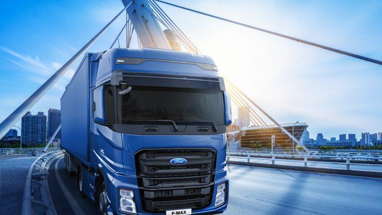 Ford Trucks Pazara Umutla Bakıyor