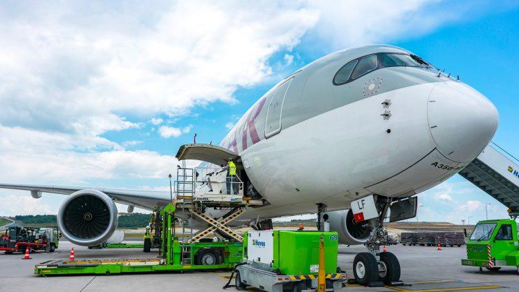 Havaş, Qatar Airways Cargo İşbirliğini Yeniledi
