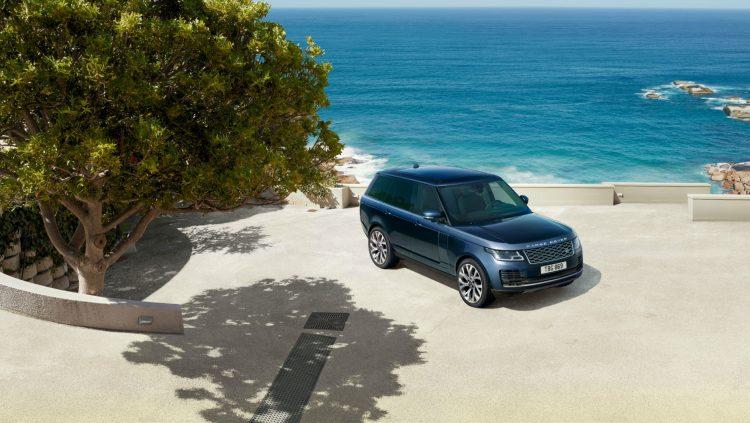 Range Rover'ın Yeni Donanım Paketleri Türkiye'de