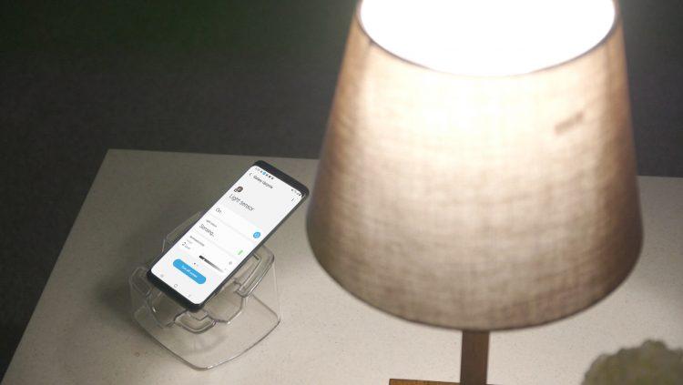 Samsung'dan Ses Getirecek Yenilikçi Hamle